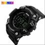 Smartwatch unisex color negro